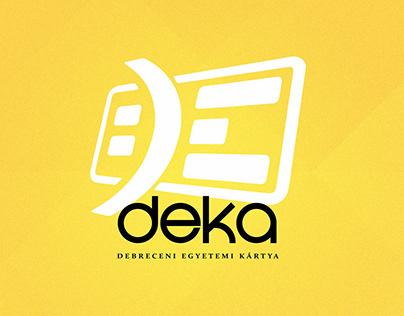 DEKA Card