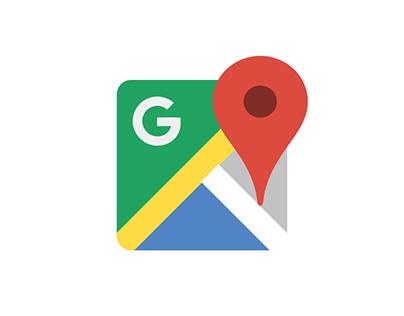 Google | Pyramids of Giza icon | Icon