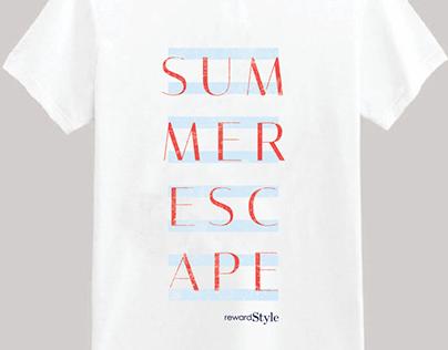 rewardStyle Summer Escape