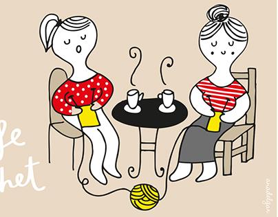 Coffe&Crochet
