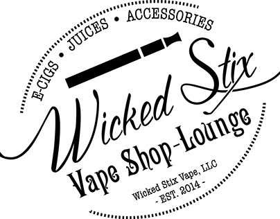 Wicked Stix Vape