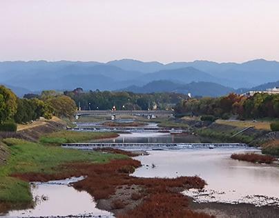 Kyoto field-research
