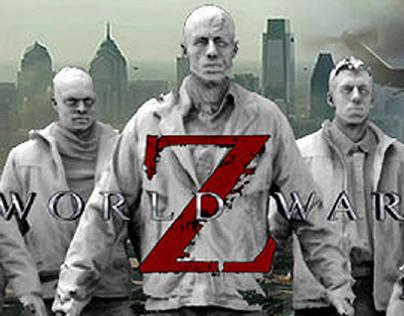 3D Scanning - World War Z