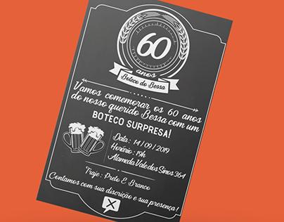 Convite/Bessa