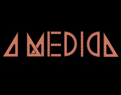 Logo A MEDIDA
