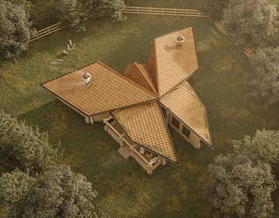 Kingeston Roofing system