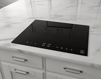 Induction Cooktop for ZLINE