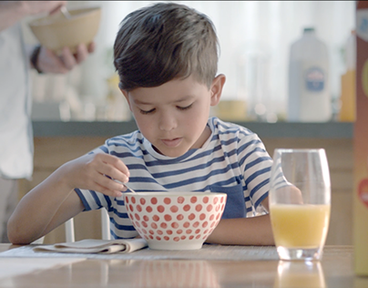Cheerios | US Hispanic National Campaign