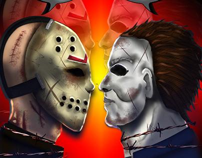 Jason vs Michael