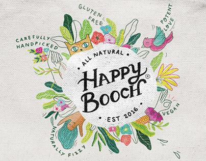 Happy Booch