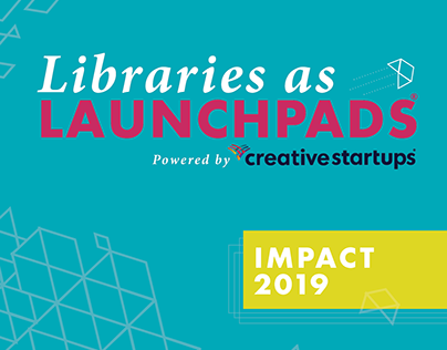 Libraries as Launchpads Impact Report