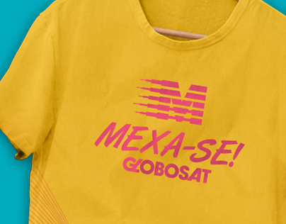 Mexa-se! | Globosat