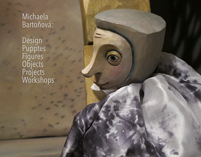 Bartonová - Design, Puppets and more