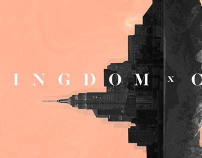 Kingdom Come Series Graphic