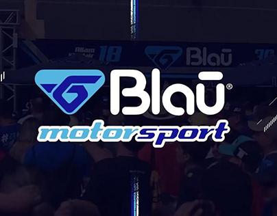 APRESENTAÇÃO STOCKCAR BLAU MOTORS
