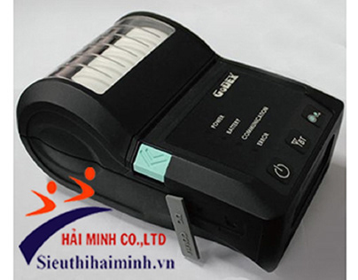 máy in di động Godex MX 30i