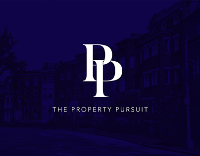 The Property Pursuit - Branding
