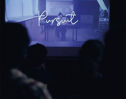 Short Film- Pursuit
