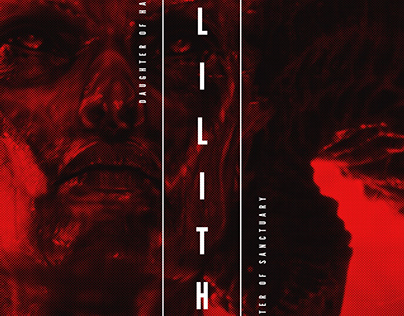 Lilith, Daughter of Hatred Tribute (Diablo IV)