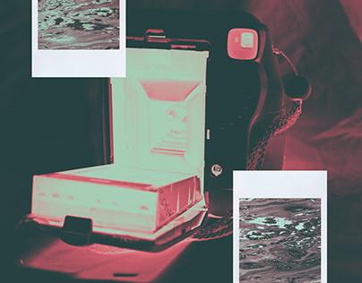 Object: Polaroid