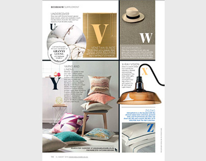 House and Leisure Bedrooms Supplement (Aug 2015)