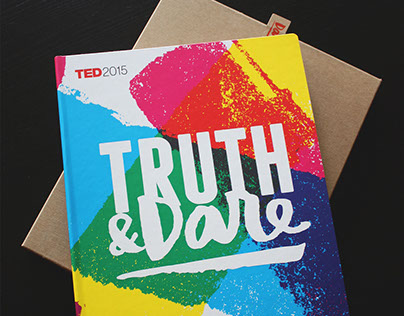 TED2015 Truth & Dare / Vancouver