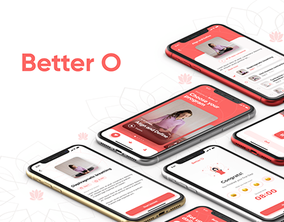 Better O - Mobile Yoga