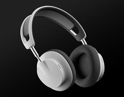 The Headphone.