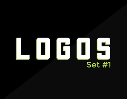 Logos Set#1