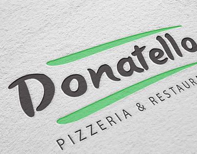 Logo donatello Opalenica