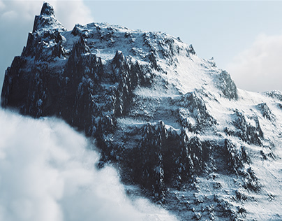 Mountain Of Kings