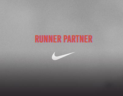 Runner Partner