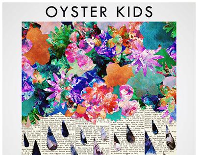 Single Art | Oyster Kids - Gum (Everybody's My Friend)