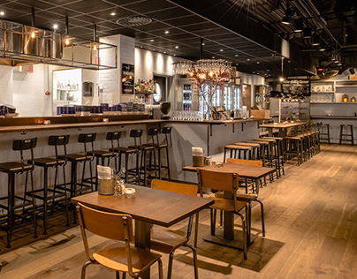 Chicken Bar Stockholm