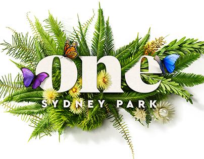 ONE - Sydney Park