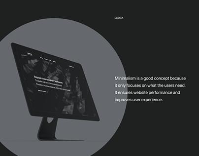 Design studio | UFATOV |