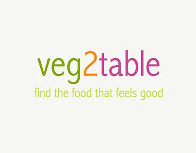 veg2table