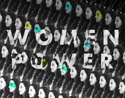 Women Power - Design I