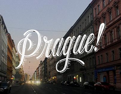 Prague - Photos
