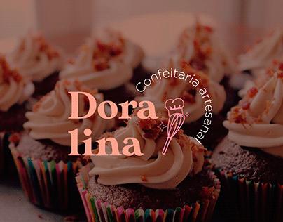 Doralina | Confeitaria Artesanal