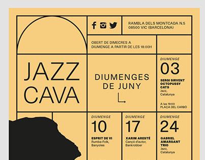 Jazz Cava