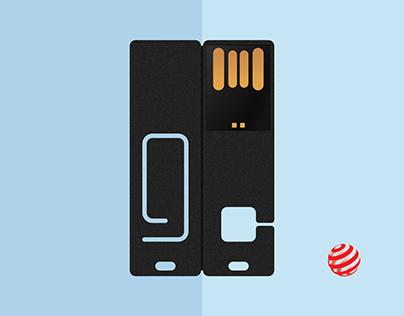 FoldIT USB