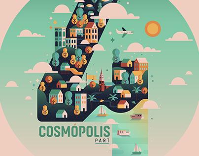Cosmópolis Pt.4
