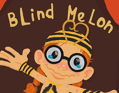 No rain - Blind Melon