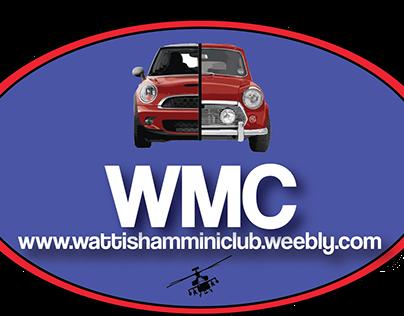 Wattisham Mini Club On Behance