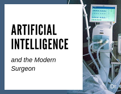 Dr. Christian Hirsch | AI and the Modern Surgeon