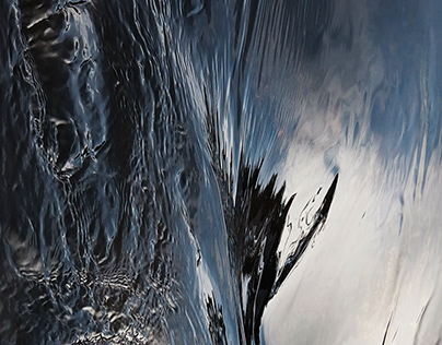 changing perceptions of nature - water surface