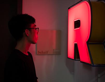 Republish: Typography As… / Chữ Là Chi…