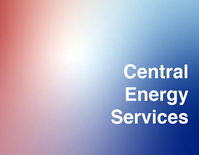 Practice project Central Energy Services