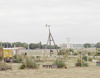 Berlin, Tempelhof